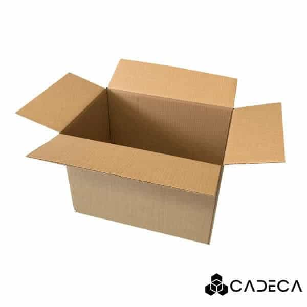 cajas de doble pared