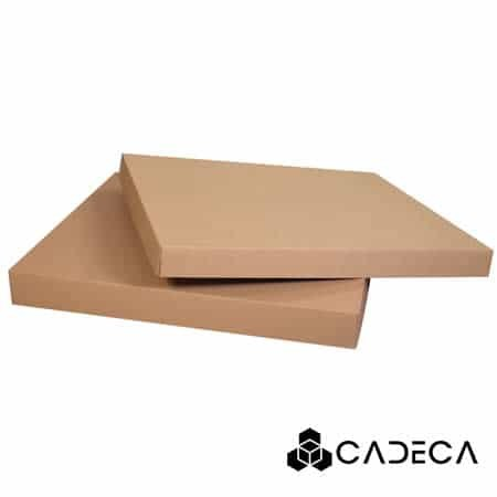 48 x 40 x 5 Tapa Gaylord 5 / Paquete